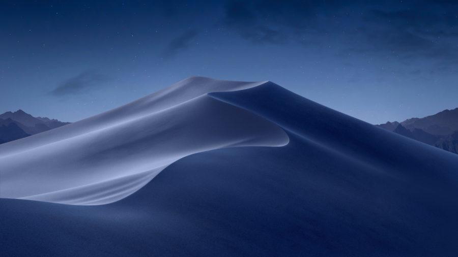 Sfondi macOS Mojave pronti al download per tutti