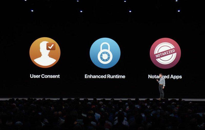 Ecco come Apple migliorerà la sicurezza di macOS Mojave