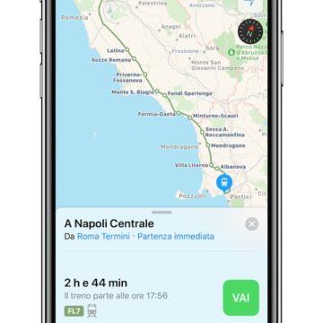 mappe apple roma9