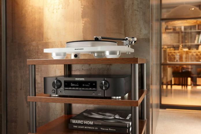 I nuovi amplificatori Marantz saranno completibili con Alexa e AirPlay 2