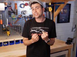 Mark Riober lavora sulla realtà virtuale su Apple Car, ci lavora anche l'ingegnere-YouTuber Mark Rober