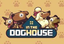 In The Dog House, lo splendido platform di Nitrome in App Store