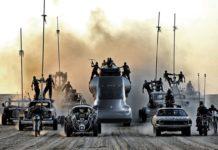 Il camion Tesla Semi avrà la modalità Mad Max