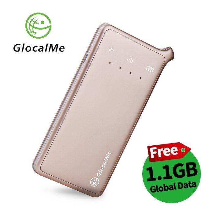Modem con SIM universale, utilizzabile in tutto il mondo con dai inclusi: sconto sui Amazon