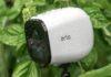 Super sconto Brand Days Netgear Arlo: telecamere da esterno a batteria per la massima sicurezza