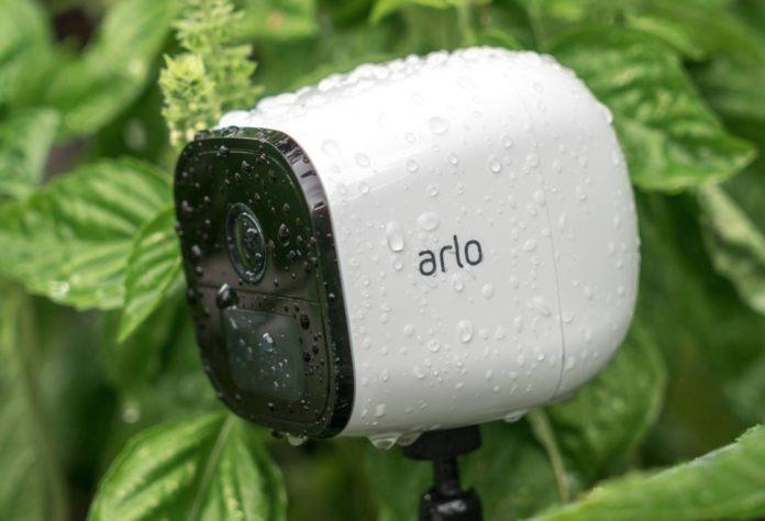 Come scegliere le arlo telecamere da esterno a batteria for Telecamere da esterno casa