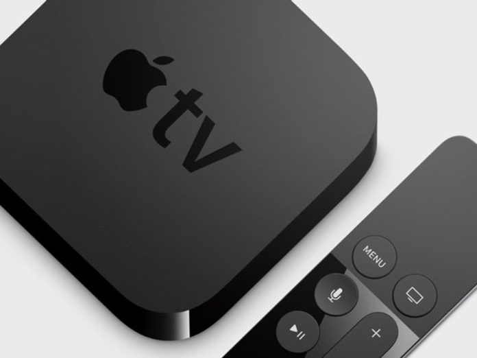 Con tvOS 12 Apple TV 4K di qualità cinematografica