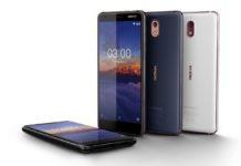 Nokia 3.1 disponibile in Italia