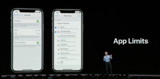 In iOS 12 nuove notifiche e uncontrollo sull'uso di iPhone da parte dei minori