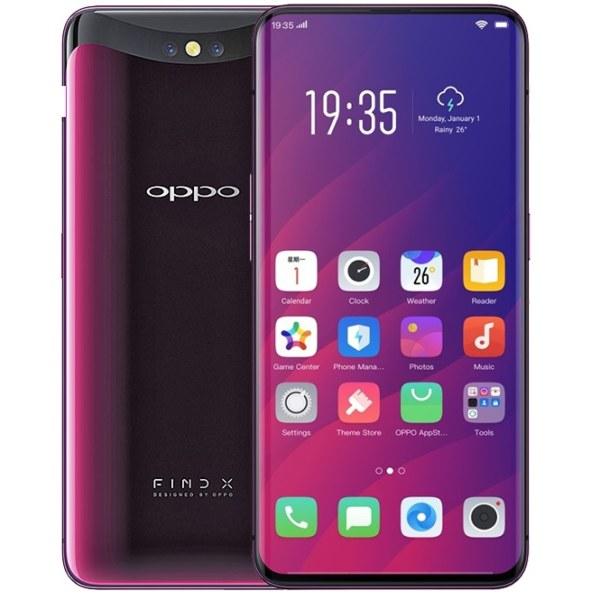 Recensione Oppo Find X, lo smartphone Android con l'anima dentro