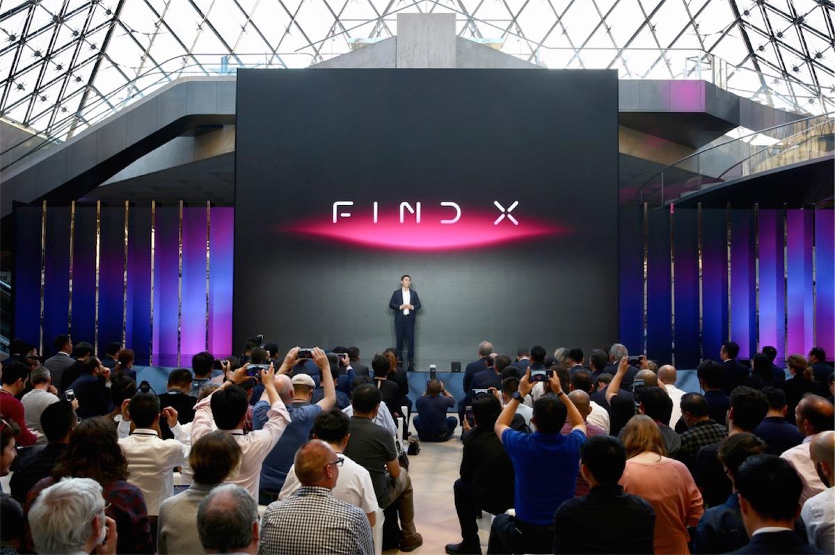Oppo Find X, l'Android spettacolare che prova a sfidare e migliorare iPhone X