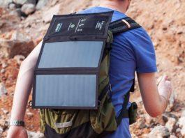 Pannello solare Anker da 15W: sconto a 37,49 euro con codice