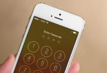 iPhone bloccato con password, con iMyFone LockWiper risolvete il problema