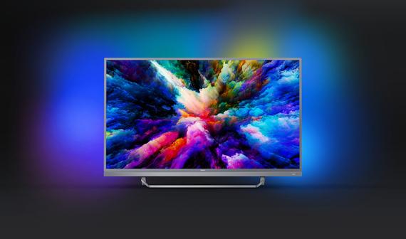 Bowers & Wilkins e Philips per nuove TV con audio e video al top