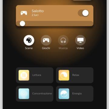 Philips Hue Sync per Mac e PC, app gratuita che colora dinamicamente la vostra casa