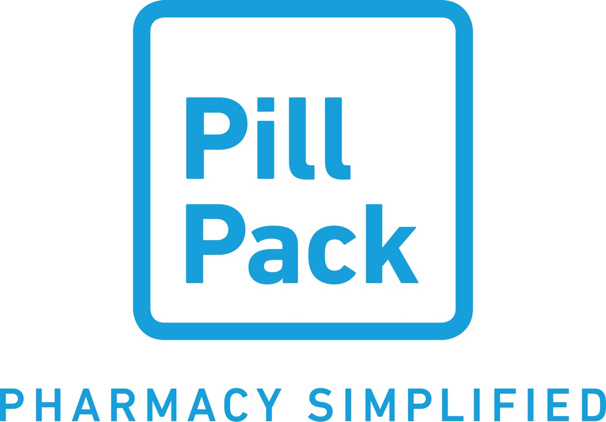 Amazon compra PillPack, inizia la sfida alle farmacie