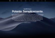 Ora le presentazioni di iOS 12, macOS Mojave e watchOS 5 sono in Italiano