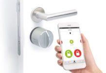 Danalock V3, la serratura compatibile con HomeKit in vendita in Italia