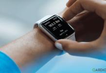 Apple Watch misurerà la pressione arteriosa