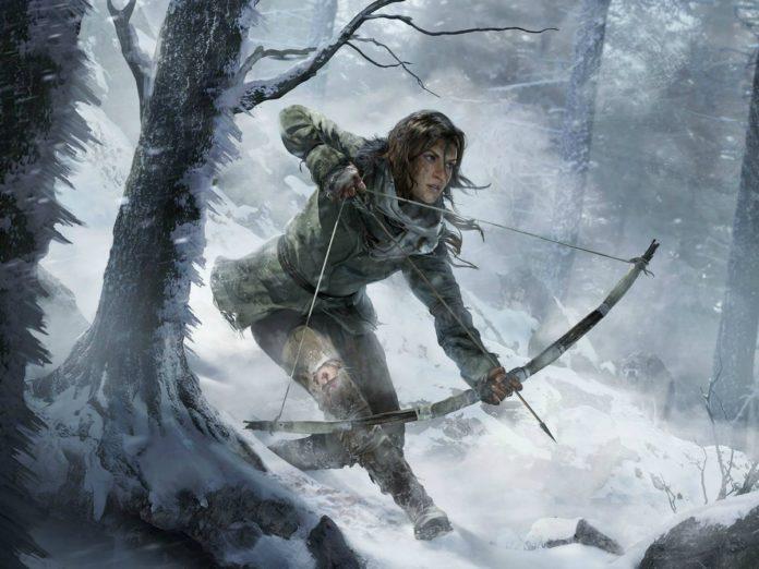 Da Rise of the Tomb Raider Feral supporterà le GPU esterne per Mac