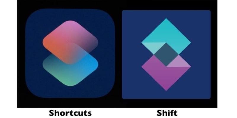 Scorciatoie Siri, startup accusa Apple di aver copiato l'icona