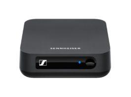 Sennheiser BT T100 mette il Bluetooth a vecchi televisori e impianti Hi-Fi