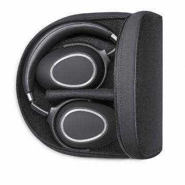 Sennheiser PXC 550, la cuffia per viaggiare con cancellazione del rumore e 30 ore di autonomia
