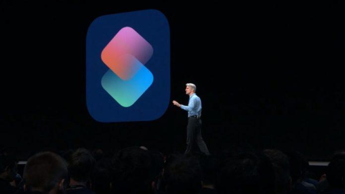 Scorciatoie di Siri, startup accusa Apple di aver copiato l'icona