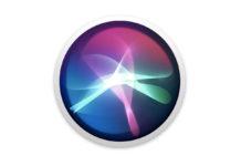 Icona Siri