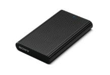 Sony SL-E, l'SSD carta di credito, pesa 50 grammi ed offre fino a 960 GB