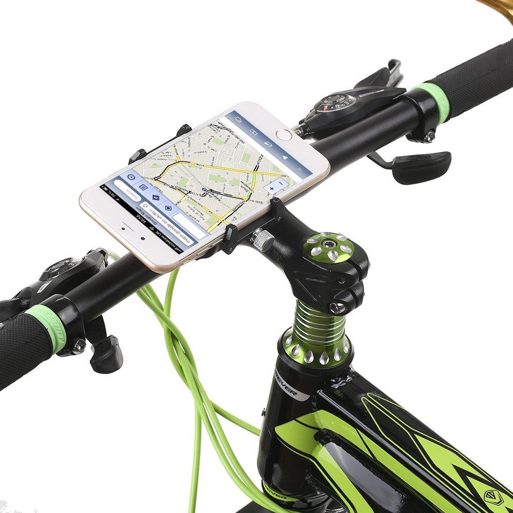 Supporto per smartphone in bici: sconto a 11,89 euro