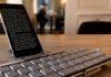 Le migliori tastiere per iPhone 2018