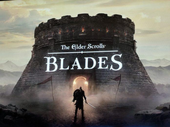 Da Bethesda The Elder Scrolls: Blades, l'RPG gratuito per iOS entro l'autunno
