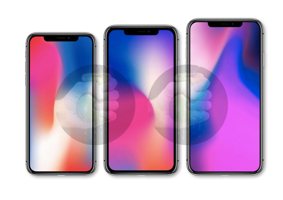 Home Design App For Ipad Pro Eccoli Gli Iphone Del 2018 Saranno Cos 236 Macitynet It