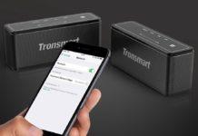 Tronsmart Element Mega: 40 Watt di potenza e Bluetooth con controlli touch ad un prezzo abbordabile