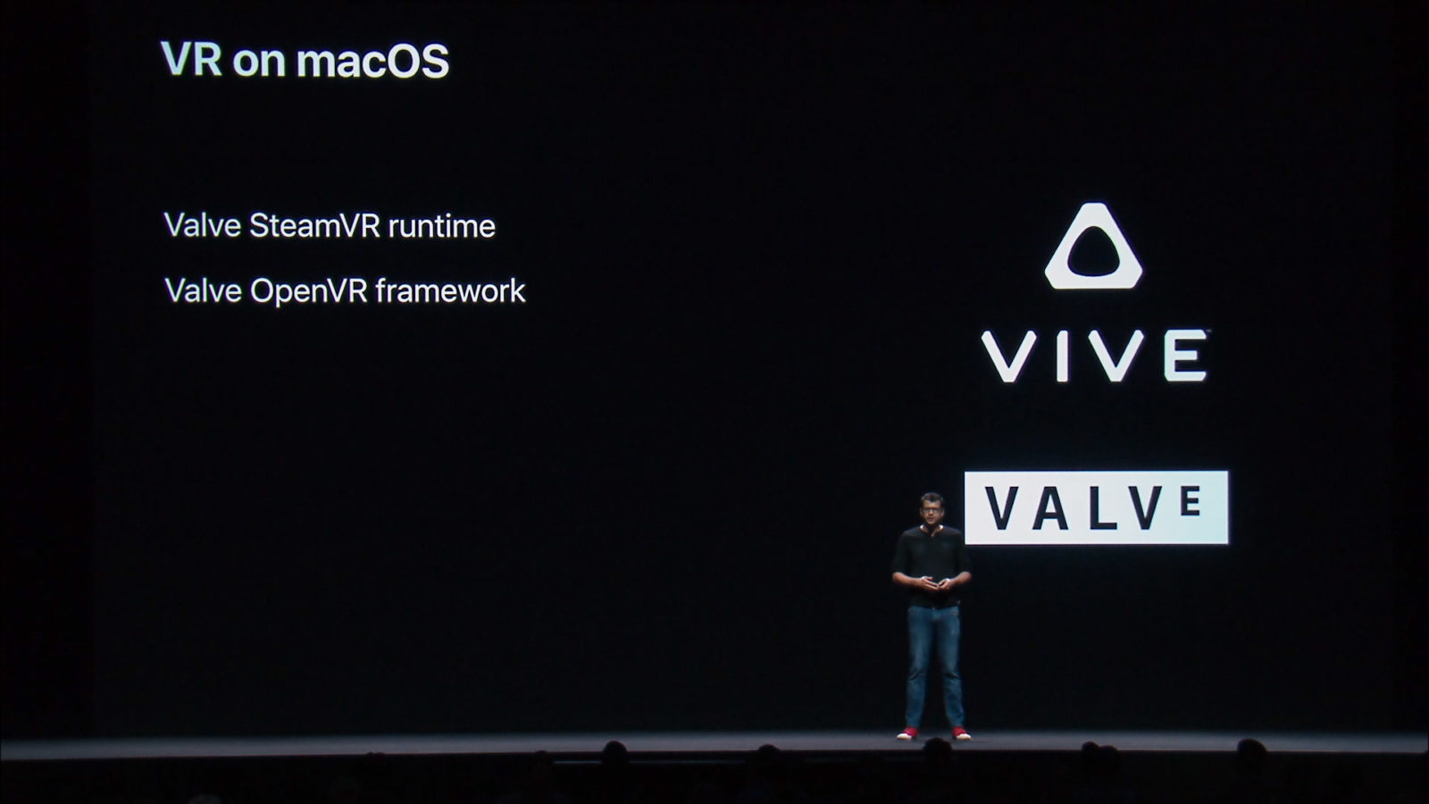 Realtà Virtuale, in macOS Mjova il supporto plug-and-play per il Vive Pro