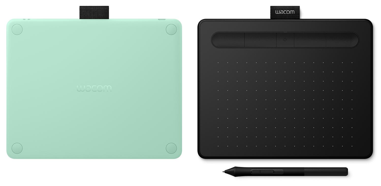 Recensione Wacom Intuos S Bluetooth, precisione al giusto prezzo