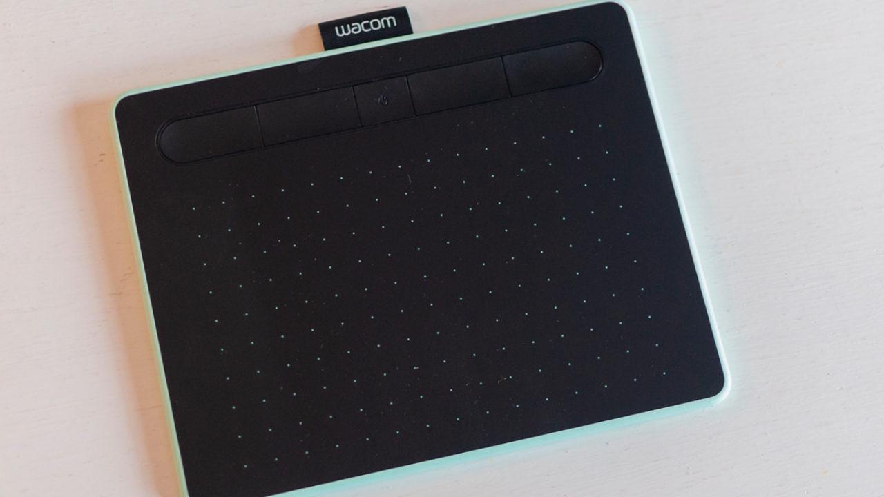 Recensione Wacom Intuos S Bluetooth per Mac e PC, precisione