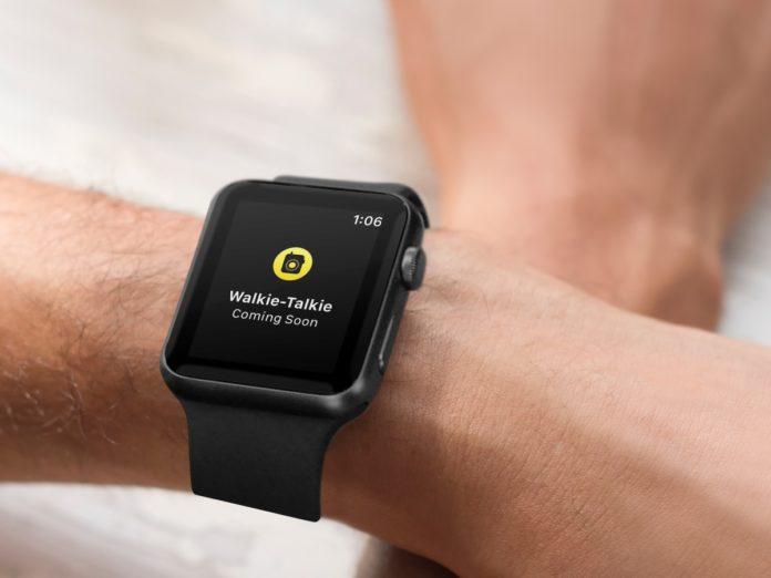 Apple ritira watchOS 5 beta 1 per problemi in fase di aggiornamento