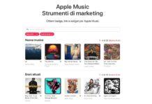 Apple Music sul web cambia volto