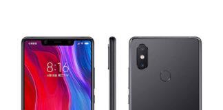 Cloned – Xiaomi Mi 8
