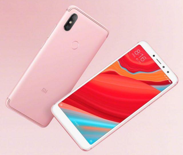 Xiaomi porta Redmi S2 in Italia, lo smartphone per i selfie