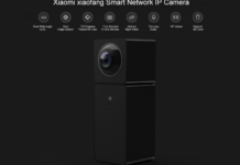 Xiaomi xiaofang, in offerta la nuova camera di sicurezza che ci vede anche dietro