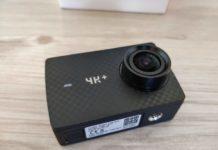 Recensione Yi 4K+, registrazioni 4K a 60 fps a prezzo contenuto