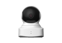 La nuova camera di sicurezza YI Cloud Dome Camera solo per oggi a 36,99 euro su Amazon