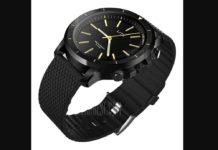 Zeblaze Vibe Lite, orologio smart per iOS e Android a soli 20 euro