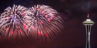 Scattare foto ai fuochi d'artificio con iPhone grazie a Live Photos