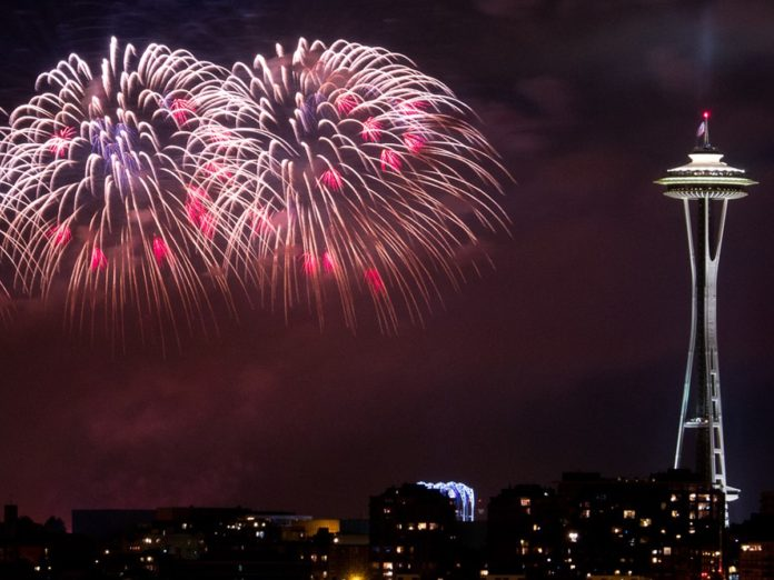Scattare foto ai fuochi d'artificio con iPhone grazie a Live Photos