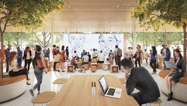 Apple Store a Stoccolma, i cittadini chiamati a dire la loro