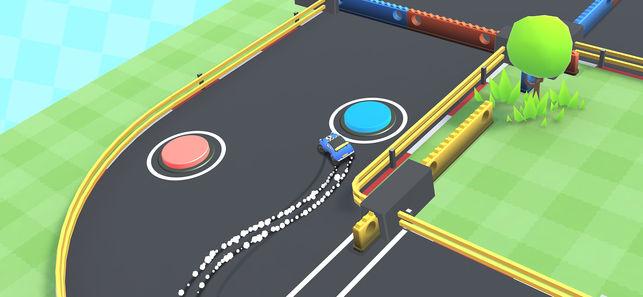 Best Rally, il gioco di corse cartoon per l'estate è gratis su iOS